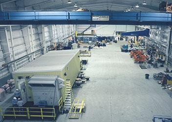 AVL Facilities