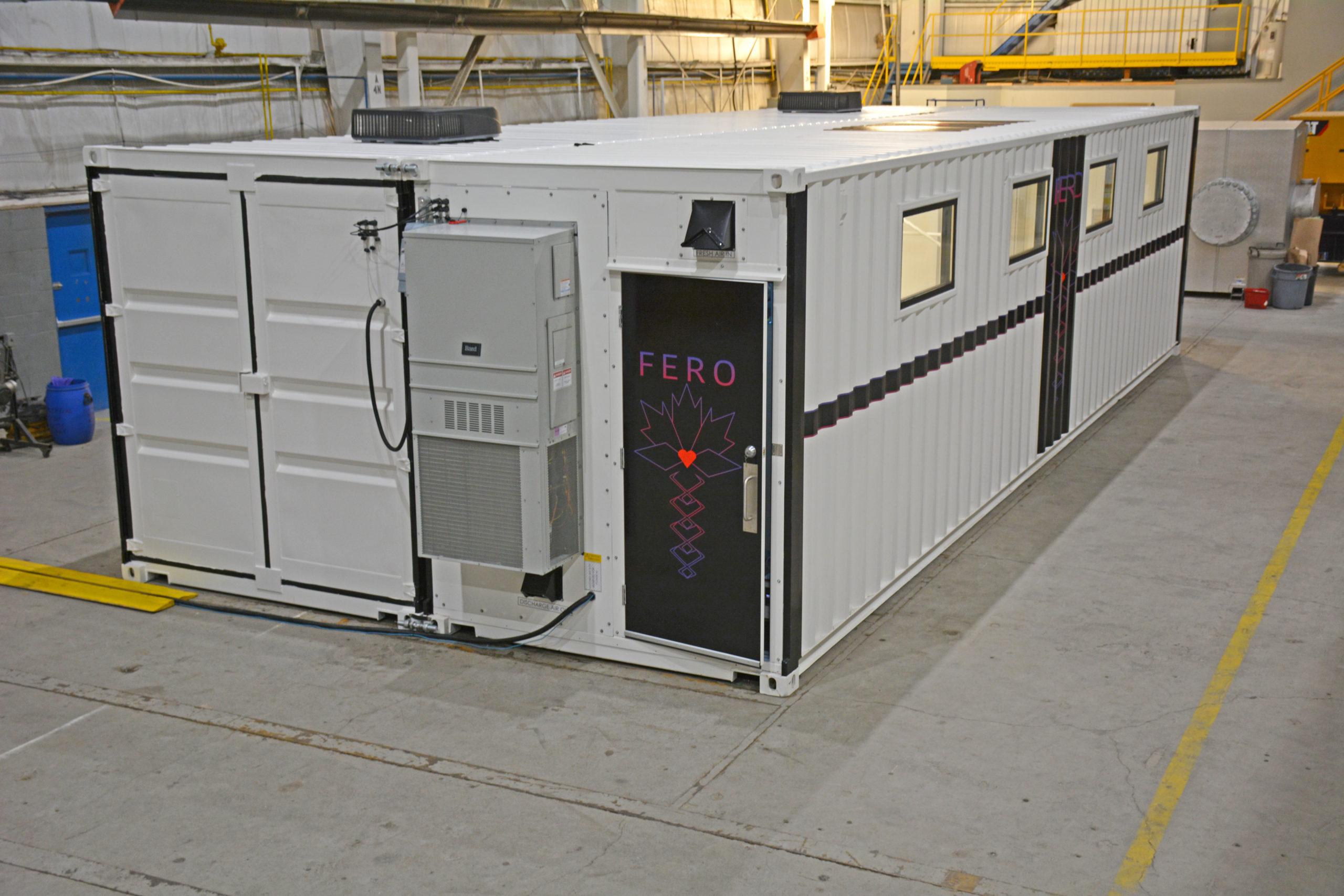 Custom Enclosure Manufacturing